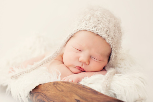 Newborn baby photo so special taken by our Auckland newborn photographer