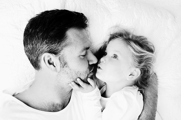 child photographer auckland. Father and daughter photo taken by our child and family photographer