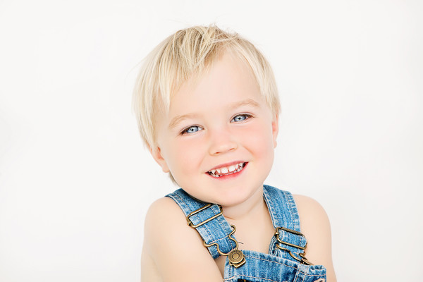 children's portrait taken by our Auckland child and family photographer