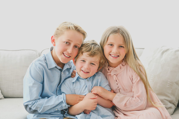 Auckland child and family photographer Milk photography Studio